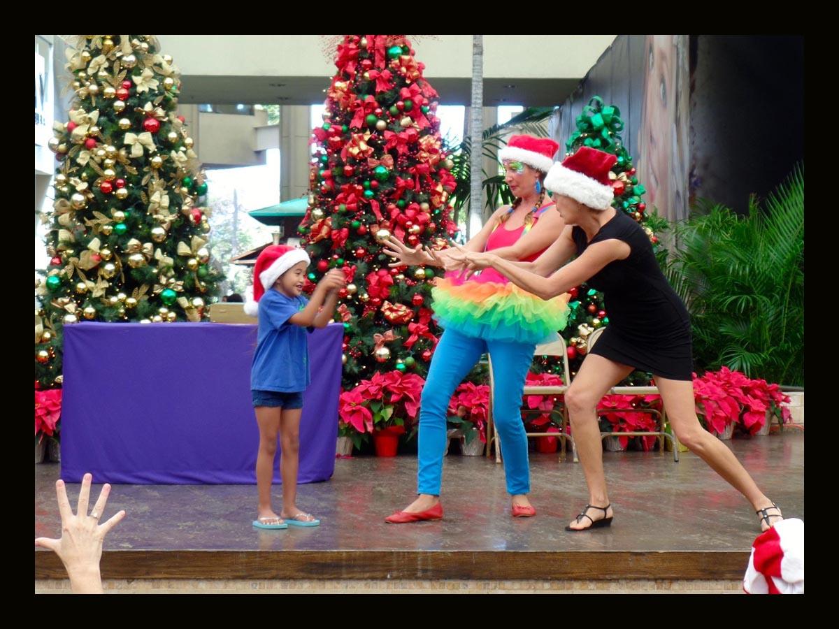 Maui Kids Comedy