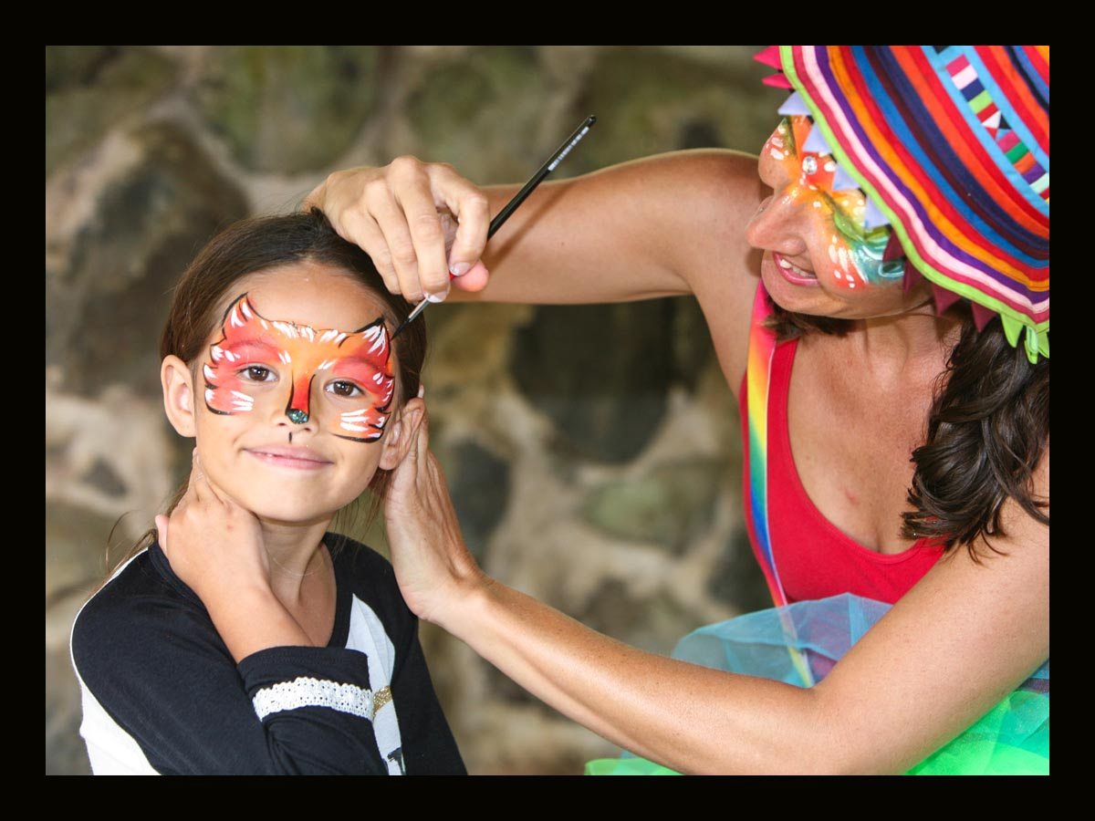 Maui Kids Parties